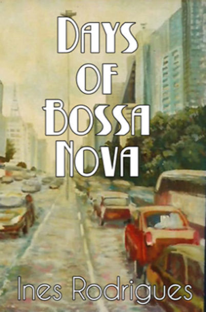 Ines Rodrigues Book Cover