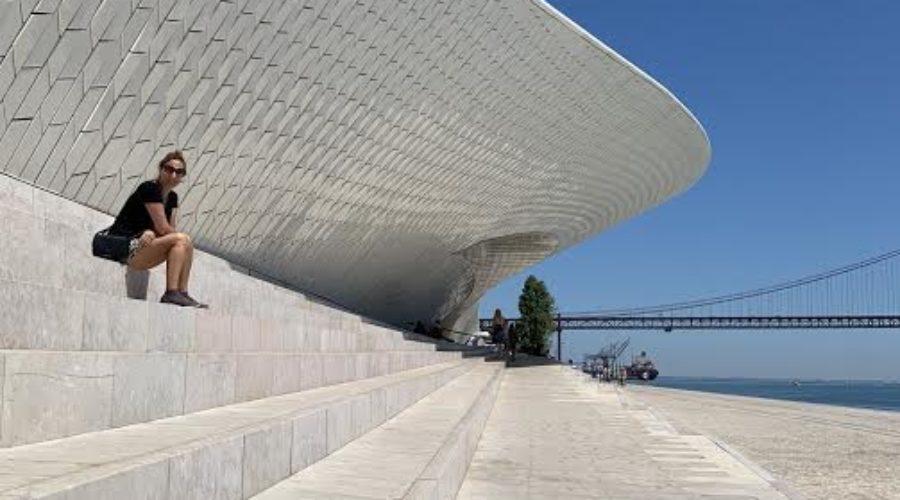 Navigating the Lisbon Sky